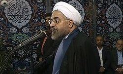 اظهارات روحانی در جمع علمای خوزستانی
