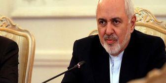 ظریف امروز برای پاسخگویی در مجلس حاضر نشد