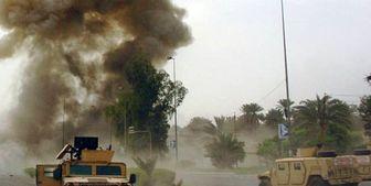حمله به نیروهای امنیتی مصر در شمال سینا