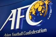 واکنش AFC به ابتلای بازیکن ایرانی به ویروس کرونا + عکس