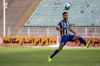 منصوریان بازیکن مورد علاقه برانکو را می خواهد