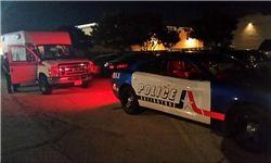 تیراندازی در آمریکا ۴ کشته برجای گذاشت