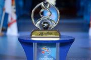 4 تیم نهایی لیگ قهرمانان آسیا مشخص شدند