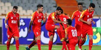 بیانیه باشگاه فولاد خوزستان درباره رای فیفا