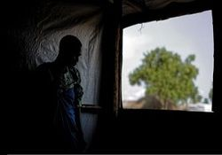 تجاوز به ۱۲۵ زن و دختر در سودان جنوبی