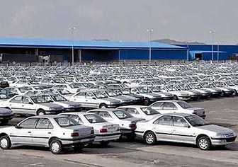 کدام خودروها در بازار سریع نقد می شود