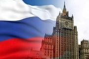 پایان کار 2 تروریست در روسیه