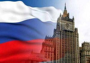 روسیه به تحریمهای آمریکا پاسخ میدهد