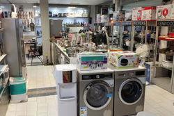رصد آخرین وضعیت کالاهای موجود در بازار لوازم خانگی