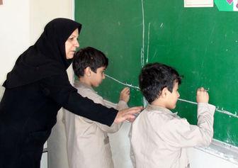خبری خوش برای معلمان خرید خدمت