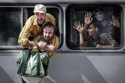 بی احترامی فیلم کارگردان سلبریتی به مردم