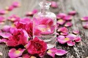 معجزه گلاب در درمان خانگی بیماریها
