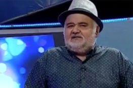 """آرزوی جالب و متفاوت """"اکبر عبدی"""" برای سال تحویل/عکس"""