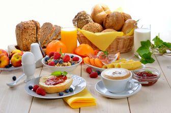 ۸ ماده غذایی در رژیم روزانه که عضلات را تقویت میکند!