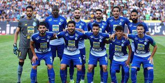 باشگاه استقلال با ۴ طلبکار خود تسویه کرد