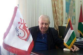 """""""میدان جنگ"""" تنها جایی است که فلسطینیان با صهیونیستها دیدار میکنند"""