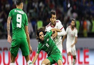 واکنش فدراسیون فوتبال به احتمال لغو بازی تیم ملی فوتبال عراق با ایران