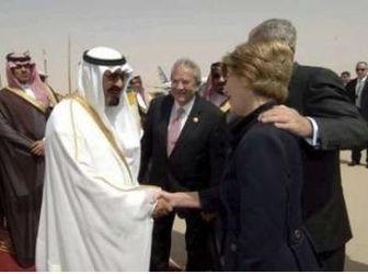 عربستان ۲۰ سال است با اسرائیل رابطه دوستانه دارد