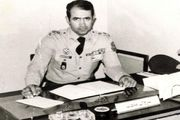 فرمانده ارتشی که با کمک حاج احمد متوسلیان ضد انقلاب را شکست داد