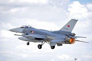 آغاز عملیات چنگال-۲ ترکیه برای نابودی مواضع «پکک» در شمال عراق