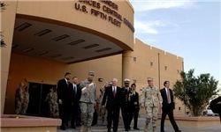 ارائه بسته نظامی جدید برای مقابله با ایران