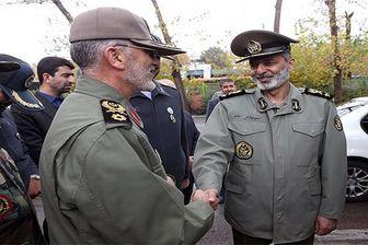 «نیروی دریایی ارتش» موجب گسترش دیپلماسی نظامی شده است
