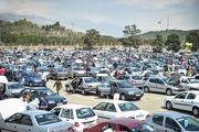 استپوی ۲۰۱ میلیون تومان شد/قیمت خودرو در 27 آبان 98