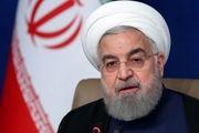 دولت بعدی آمریکا برابر مردم ایران تسلیم میشود