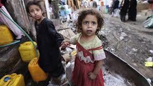 محاصره یمن موجب افزایش مرگ و میر در کودکان سرطانی یمن شد