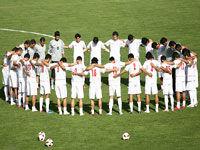 تیم ملی ایران چهار پله سقوط کرد