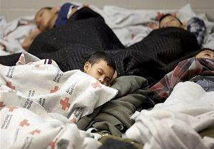 رونمایی دولت آمریکا از قوانین سختگیرانه جدید علیه مهاجران