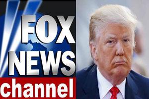 ترامپ به دنبال ساخت شبکه تلویزیونی