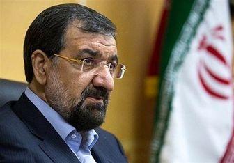 محسن رضایی: برنامه اقتصادی خودم را در اختیار رئیسجمهور منتخب قرار میدهم