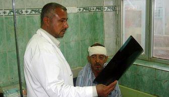 فعالیت پزشکان سوری در میسان عراق