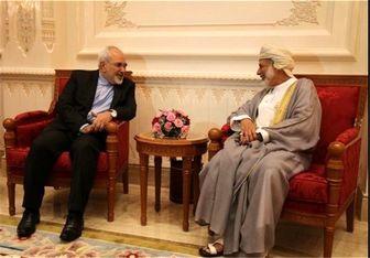 وزیر خارجه عمان جویای حال ظریف شد