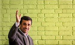 رئیس جمهور: «احمدینژاد» ثبت جهانی شد