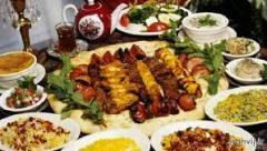 انتقاد ازسفره افطاری ۲۴۰ میلیون تومانی از بیت المال