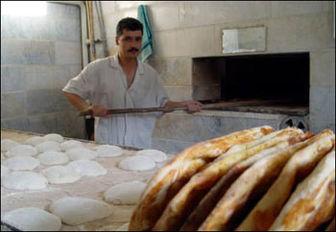 نان گران میشود؟