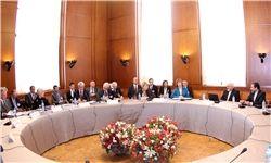 اسرائیل جایگاهی در مذاکرات ژنو نداشت