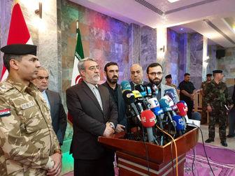 پیش بینی حضور سه میلیون زائر ایرانی در مراسم اربعین
