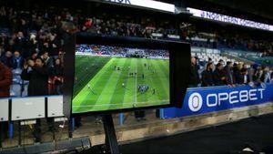 استفاده از تکنولوژی ویدئو چک در جام جهانی