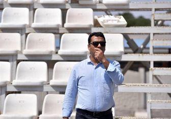 واکنش فتاحی به میزبانی شاهین در هفته اول لیگ برتر