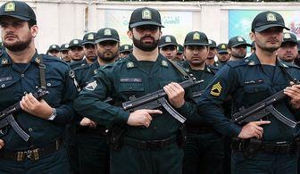 وضع امنیتی تهران از زبان سردار ساجدی نیا