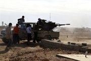 تحرکات گروههای مسلح در جنوب لیبی