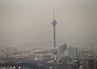 برای تشکیل جلسه کمیته اضطرار آلودگی هوا تصمیم خواهیم گرفت