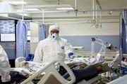 آمریکا شرکتهایی را که در تلاش برای ارسال دستگاههای تنفسی به ایران بودند، تحریم کرد