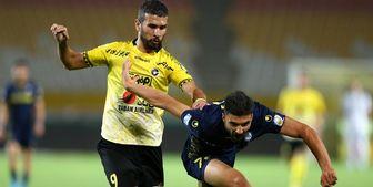 لیگ قطر اعتبار بازیکنان ایرانی را پایین میآورد؟