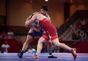 حسین نوری به ردهبندی نرسید