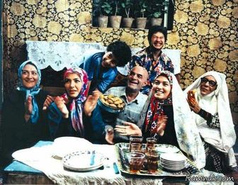 لیدا فتح الهی بازیگر سریال «متهم گریخت» +عکس