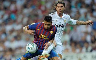 بارسا و رئال، پر طرفدارترین باشگاه های اروپا